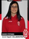 BASSO STEFANIA