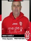 MINIO DANIELE