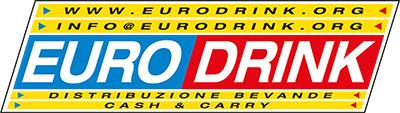 LOGO eurodrink completo