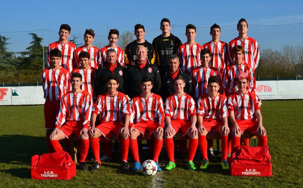 Allievi Provinciali 2013/14