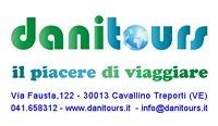 danitours locandina + sito