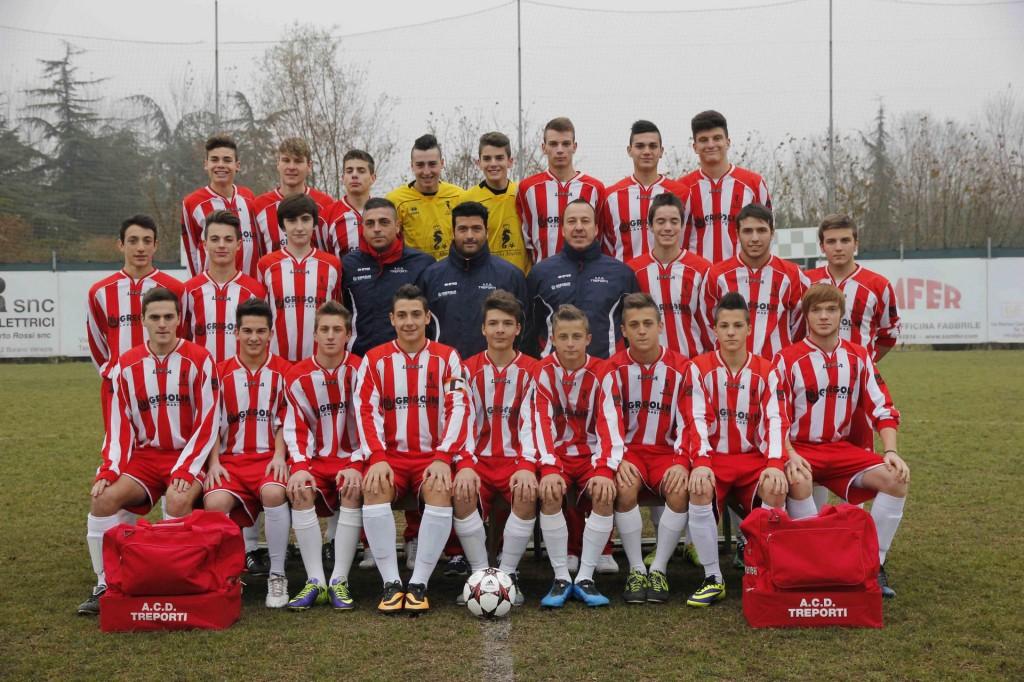 Juniores Regionali 2013/14